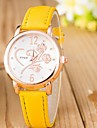Woman Rose Diamond Wrist  Watch Cool Watches Unique Watches Strap Watch
