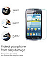 Explosion Proof Premium Tempered Glass Film Screen Protective Guard oughened Membrane Arc For Galaxy Core/I8262
