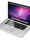 """защитный ясный предохранитель экрана + тонкая крышка TPU клавиатура + металл отдых и мембрана сенсорная панель для 13.3 """"/15.4"""" Macbook"""