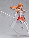 меч искусства онлайн Асуна Юки 12см поп кукла модель аниме фигурку
