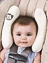 ziqiao bebe protection reglable tete d\'oreiller support de cou equipe pour oreiller capsule poussette landau de siege de voiture