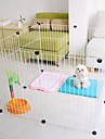 Multifunction Safe Fence for Pet Dog 6pcs