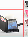 Flip Leather Magnetic Protective Case For Samsung Galaxy S7/S7 Edge
