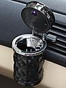 автомобильные аксессуары портативный водить автомобиль пепельницы высокого качества универсальный держатель цилиндра автомобиля домашний офис