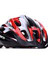 promend® унисекса шлем спортивный велосипед / свет водить 21vents безопасности защитный шлем езды / высота / велоспорту на шоссе