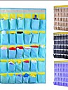 Мешки для хранения / Организация одежды Текстиль сОсобенность является Открытые , Для Бижутерия / Галстуки