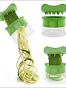 Vegetable and Fruit Spiralizing Vegete Cutter Cheese Slicer Food Slicer Mandoline Slicer