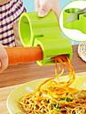 1 ед. Овощечистка & Терка For Для овощного / Для приготовления пищи Посуда Нержавеющая сталь Многофункциональный / Творческая кухня Гаджет
