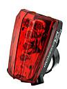 Bike Light Bike Lights / Rear Bike Light LED / Laser Waterproof Lumens Battery Red Cycling/Bike-Others