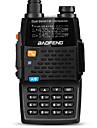 Baofeng Для ношения в руке / Цифровой UV-5R 4THFM радио / Голосовые подсказки / Двойной диапазон / Двойной дисплей / Двойной режим