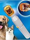 Katt / Hund Trimnings / Städning Elektrisk Vit Plast