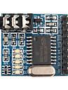 MT8870 DTMF модуль голосового декодера