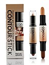 6 Concealer/Contour Wet Cream Coverage / Concealer / Uneven Skin Tone / Natural / Other / Pore-Minimizing / Breathable / Brightening Face