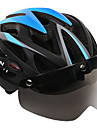 MOON Women\'s / Men\'s / Sports Bike helmet 25 Vents CyclingCycling / Mountain Cycling / Road Cycling /