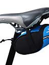 ROSWHEEL Велосумка/бардачокСумка на бока багажника велосипеда Водонепроницаемый Ударопрочность Пригодно для носки Многофункциональный