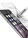 Härdat Glas Explosionssäker / High definition (HD) / 9 H-hårdhet Displayskydd framsida AntiglansScreen Protector ForApple iPhone 6s/6
