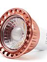 ywxlight® затемняемый 9w GU10 Светодиодный прожектор T 1 початка 100-800 лм теплый белый / холодный белый 220-240 В переменного / AC 110-130 V