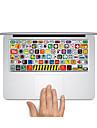 "Floral Keyboard sticker Logos Laptop Decal for MacBook Air 13"" MacBook Pro Retina 13\'/15"" MacBook Pro15"" MacBook Pro 17"