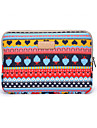 """11.6"""" 12"""" 13.3 Strawberry Striped Canvas Protective Sleeve Case For Macbook/Dell/HP/Sony/Acer/Surface,etc"""