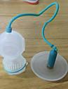 (цвет случайный) 1шт глубокий лист чая заварки дайвер рыхлый сетчатый фильтр мешок подводного чайника сетчатый фильтр водолазные фильтр