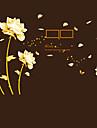 ботанический / Слова и фразы / Натюрморт / Мода / Цветы / Отдых Наклейки Простые наклейки Декоративные наклейки на стены / Фото наклейки,