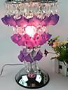 perline Touch Sensor petali lampada di fragranza vorticoso tavolo decorativo notturna