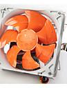 вентилятор охлаждения центрального процессора для рабочего стола 11 * 11 * 4,2