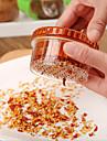 1 Творческая кухня Гаджет / Многофункциональные Пластик Приспособления для чеснока