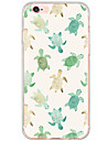 Pattern Animal PC Hard Case Back Cover Foundas Capa For Apple iPhone 6s Plus/6 Plus/iPhone 6s/6/iPhone 5/5s/SE