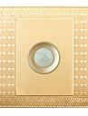 инфракрасные датчики тела переключатель Smart LED экономии энергии задержки лампы коридор контролируемой