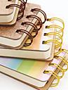 Креативные ноутбуки Милый стиль,A8