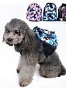 Собака Собака обновления Животные Корпусы Компактность камуфляж Зеленый Синий Розовый