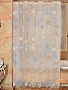 Современный Полиэфир 120*180cm ( L x W )  -  Высокое качество Шторка для ванной