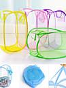 le portable panier mignon de bande dessinee de panier artistique (couleurs aleatoires)