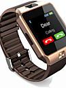 Smart Watch Mode Mains-Libres Audio Bluetooth 2.0 Pas de slot carte SIM