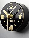 творческий настенные часы досуга часы холодильник магниты размещены сообщение снятия часы магнит холодильника немой будильник