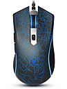 Gaming Mouse USB 500-3000 Rapoo V28