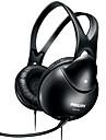 headphone headset jogo de computador fone de ouvido com microfone com o ruido controle de volume cancelamento Philips SHM1900