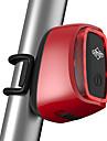 Велосипедные фары бар ограничительные огни Задняя подсветка на велосипед LED - ВелоспортПульт управления Водонепроницаемый Перезаряжаемый
