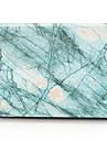 bleu clair marbre macbook boitier de l\'ordinateur pour macbook air11 / 13 pro13 / 15 pro avec retina13 / 15 macbook12