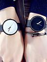 Men\'s Fashion Watch Quartz / Colorful Fabric Band Casual Blue