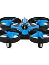 Drone JJRC H36 4CH 6 Eixos - Iluminacao De LED Retorno Com 1 Botao Modo Espelho Inteligente Voo Invertido 360° Aviso De Bateria Fraca