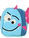 Кошка / Собака Собака обновления Животные Корпусы Компактность / Мягкий / Мультфильмы / Милые / На каждый день Голубой Ткань