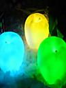 simulation pomme lumiere coloree cadeaux de couleur flash la veille de Noel, une couleur aleatoire de lumiere de nuit