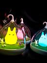 1шт Спайдервик USB перезаряжаемые водить ночь свет лампы датчик вибрации детской комнаты диммер ночники Luminaria де Меса