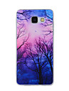 For Samsung Galaxy A8 (2016) A8 Case Cover Duskwood Painted Pattern TPU Material Phone Case for A7 A5 A3 A510 A310