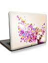 """Case for Macbook 13"""" Macbook Air 11""""/13"""" Macbook Pro 13""""/15"""" MacBook Pro 13""""/15"""" with Retina display Flower Plastic Material Petals Beauty"""
