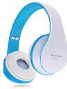 OVLENG EB203 해드폰 (헤드밴드)For미디어 플레이어/태블릿 모바일폰 컴퓨터With마이크 포함 DJ 볼륨 조절 FM 라디오 게임 스포츠 소음제거 Hi-Fi 모니터링(감시) 블루투스