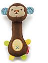 Pet Toys Interactive Squeak / Squeaking Plush