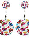 Women\'s Stud Earrings Costume Jewelry Alloy Jewelry For Casual